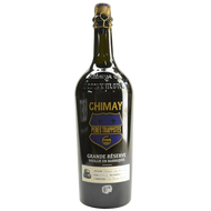 Chimay Grande Reserve Rum Barrel Aged 2017