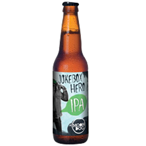 Moon Dog Jukebox Hero IPA