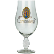 Corsendonk Beer Glass