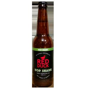 Red Duck Hop Shark