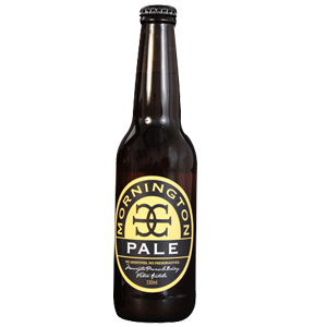 Mornington Peninsula Pale 330ml Bottle