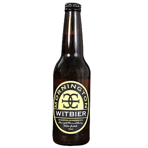 Mornington Peninsula Witbier