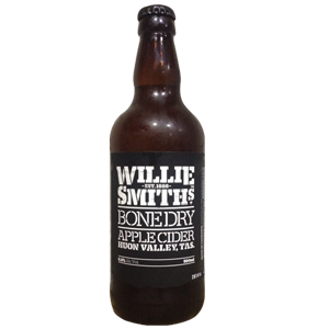 Willie Smiths Bone Dry Organic Cider