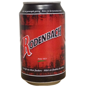 Rodenbach Can