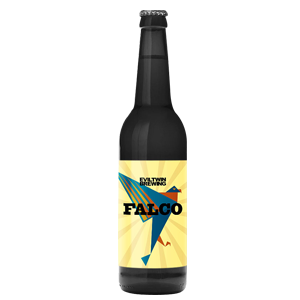 Evil Twin Falco IPA