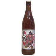 Beer Here Executioner IPA