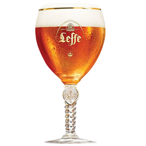 Leffe Royale Beer Glass