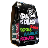 BrewDog IPA is Dead 2014
