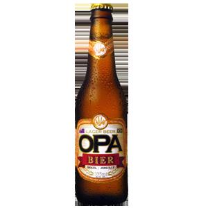 Opa Bier Chopp Pilsen