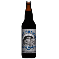 Port Brewing Old Viscosity
