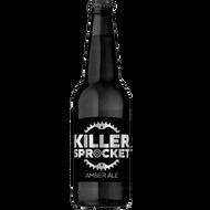 Killer Sprocket Amber Ale