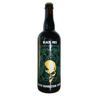 Struise Black Damnation III - Black Mes 750ml