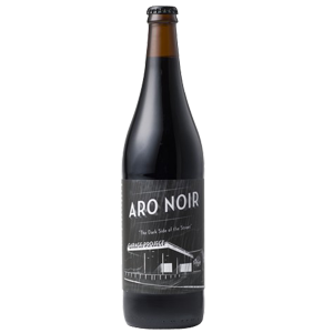 Garage Project Aro Noir 650ml Bottle