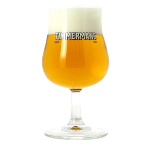 Timmermans Tulip Beer Glass