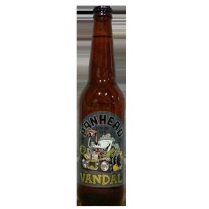 Panhead The Vandal NZ IPA