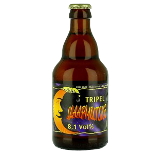 Slaapmutske Tripel (Triple Nightcap)