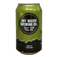 Hot Water Kauri Falls Pale Ale