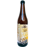 Holgate Brewhouse 15th Anniversary White Ale
