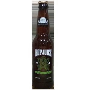 Left Coast Hop Juice 355ml Bottle