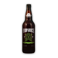 Left Coast Hop Juice 650ml Bottle