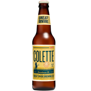Great Divide Colette