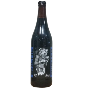 Garage Project Baltic Porter Bourbon Barrel-Aged