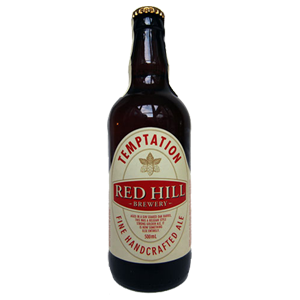 Red Hill Double Barrel Temptation 2014 500ml