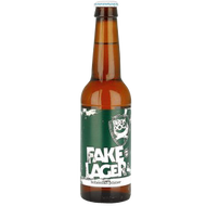 BrewDog Fake Lager