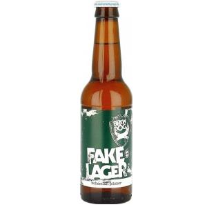 BrewDog Fake Lager
