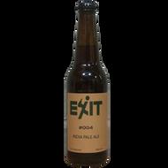 Exit 004 India Pale Ale