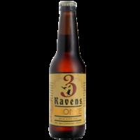 3 Ravens English Ale