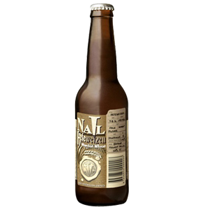 Nail Wombat Wheat Hefeweizen