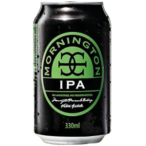 Mornington Peninsula IPA Can