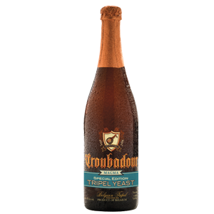 Troubadour Magma Special Edition 2014 Tripel Yeast
