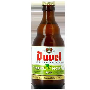 Duvel Tripel Hop 2014 (Mosaic)