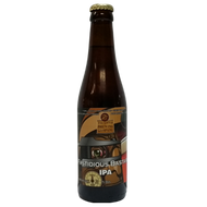 The Little Brewing Company Fastidious Bastard IPA
