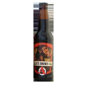 Avery Ellies Brown Ale