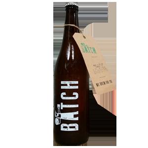Batch Statler Amber Ale