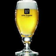 La Trappe Stemmed Tulip Witbier Glass