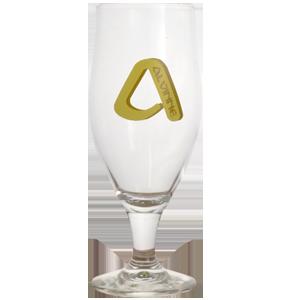 Alvinne Tulip Beer Glass