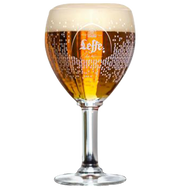 Leffe Limited Edition Chalice Beer Glass