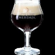 Straffe Hendrik Stemmed Tulip Beer Glass