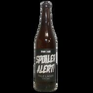 BrewCult Spoiler Alert! 500ml Bottle