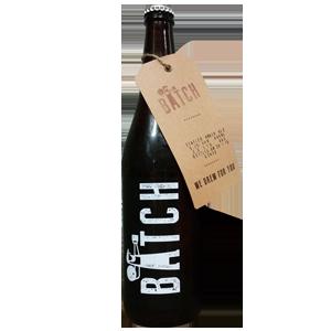Batch American Amber Ale