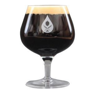 Craftd Le Francois Beer Glass
