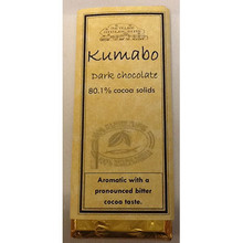 Origine Chocolate Bar - Kumabo (Dark)