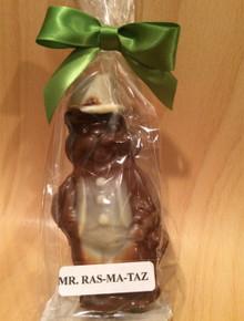 Patches Clan - Mr. Ras-Ma-Taz