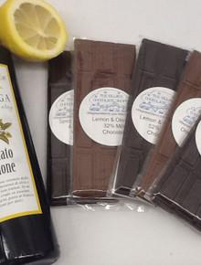 Olive Oil Bars - Flavor Assortment