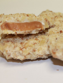 Buttercrunch - Maple Walnut