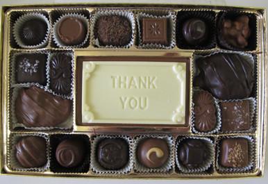 Thank You Box